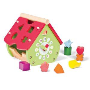 897d55d678fb0 Drevená detská dielňa a náradie BricoKids | Janod hračky