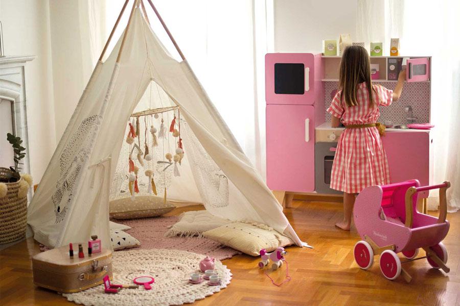 Janod výber hračky pre dievčatá
