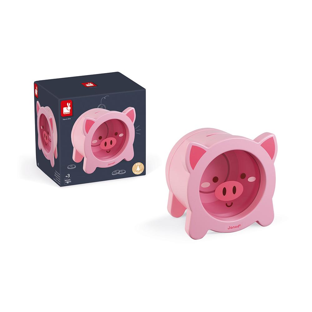 Prasiatko, peniaze, financie - Obrzok zdarma na, pixabay
